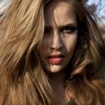 Fotografie: Nina Rietveld Model: Maran Fazzi